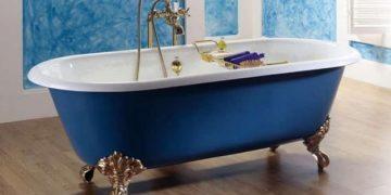 Реставрация ванн в Киеве